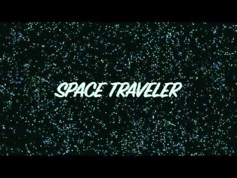 Space Traveler - Ken Piffay