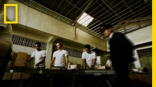 Japanese Prison | National Geographic