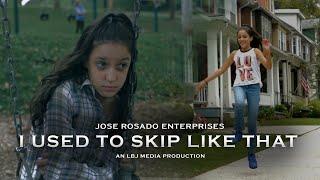 Jose Rosado Enterprises - I Use to Skip Like That - (Poetry Short Film)