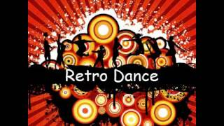 Retro Dance -  Angelina - Without Your Love