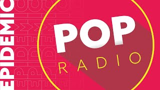 Pop Music Live Stream 🔴 247 Epidemic Pop Live Radio  🎶