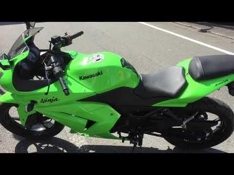 ニンジャ250R/カワサキ 250cc 東京都 KTO Bike Service  KTOバイクサービス