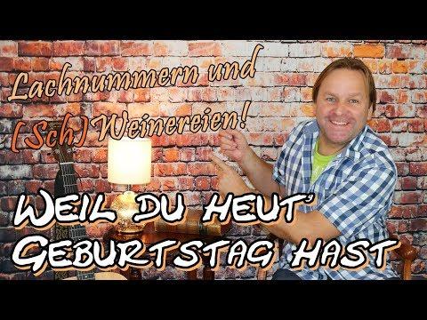 Download Lagu Geburtstagslied Weil Du Heute Geburtstag Hast Mp3