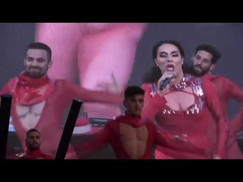 FIRA BARCELONA MONTJUÏC BARCELONA Pride Orgull LGBTI 29/06/2019 (Z)