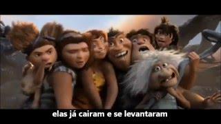Gambar cover Try Everything - Shakira (tradução)