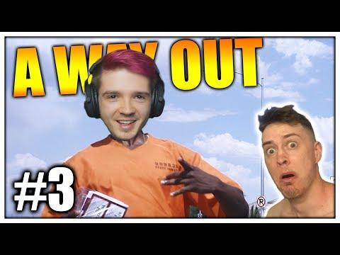JSME VENKU!! (A Way Out #3) /w Herdyn