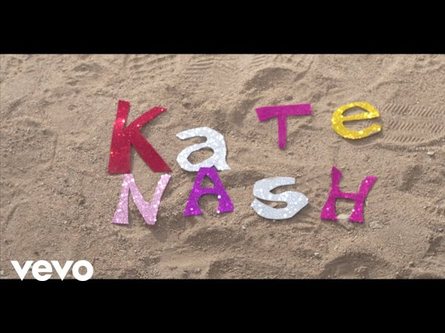 Drink About You - Kate Nash