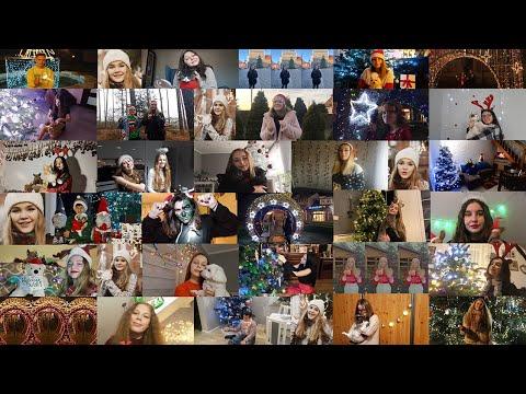 Wideo1: Muzyczna kartka świąteczna z Zana we Wschowie