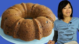 POOR MAN'S BOILED Cake   Depression Era Recipe   HARD TIMES   Food From Times Of Scarcity