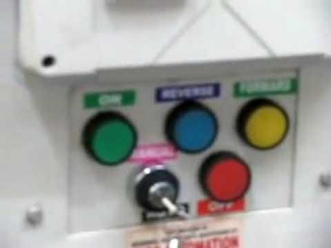 Strip Straightening Machine F-STNR-300-2.5