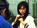 Zwykła, Japońska uczennica