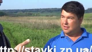 Места для ловли рыбы в запорожской области молочанск