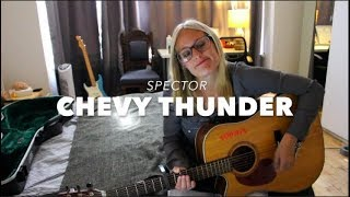 Chevy Thunder - Spector (Cover)