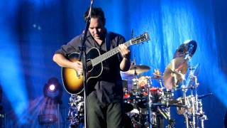 Dave Matthews Band - American Baby Intro Into American Baby - The Gorge 9/2/11