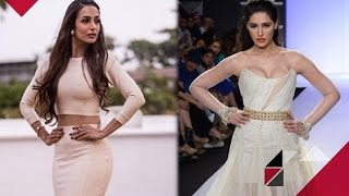 Malaika Arora's Hot Dress Acceptable But Not Nargis Fakhri's? | Bollywood Gossip