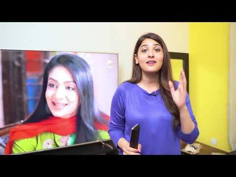 EcoStar Android TV - Unboxing by Hina Altaf