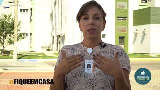 Dra. Márcia dá dicas e alternativas para higienização