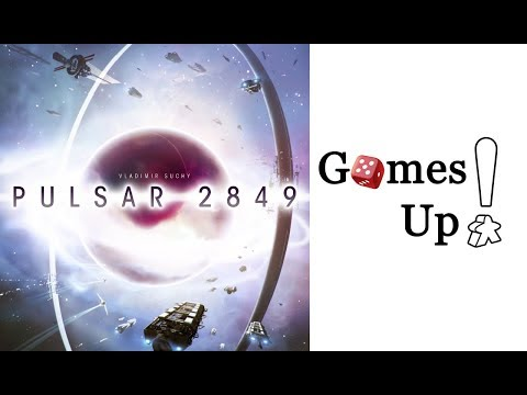 Pulsar 2849 Review