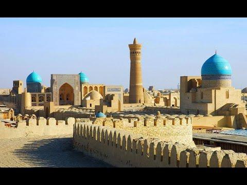 Узбекистан–жемчужина Средней Азии. Виталий Сундаков