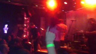 Boy Sets Fire -White Wedding Dress @Kyttaro Club,Athens 2/7/2011 #3