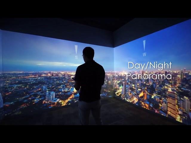 360 Virtual Reality Theater