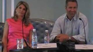 90210 - Interview Festival TV Monte Carlo 2009 - Partie 2
