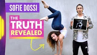 THE TRUTH ABOUT SOFIE DOSSI CONTORTIONIST