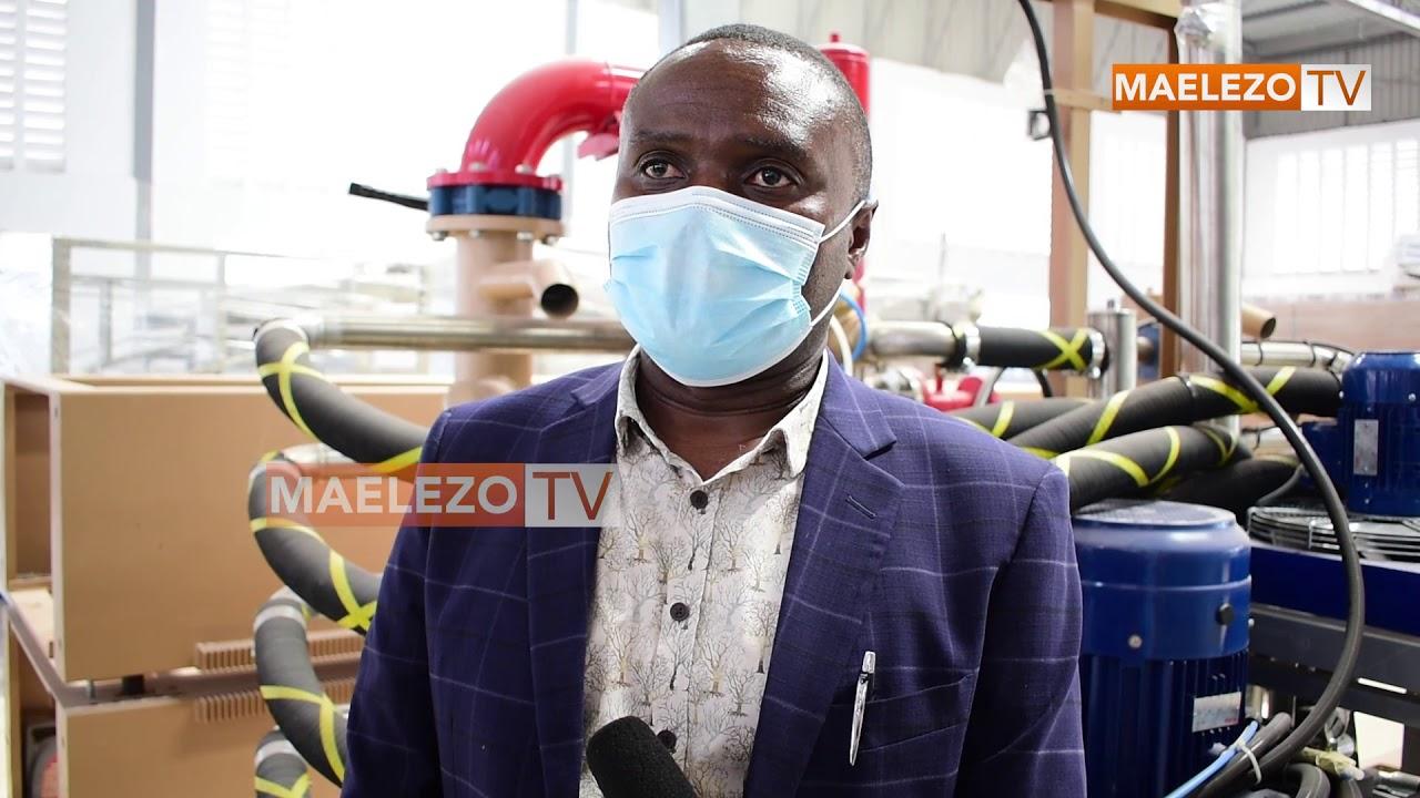 Ajira 7,000 Kiwanda Cha Bidhaa za Ngozi Karanga,Moshi,zimekwivaa!!