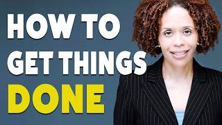 How To Push Through Tough Tasks - ADHD Skills Part 2