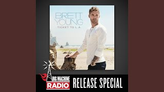 Brett Young Let It Be Mine