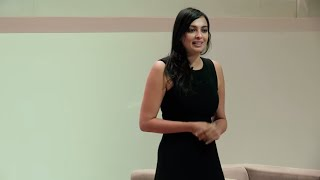Art of Influence Marketing - Influencer Can Also Be Your Follower | Nikhila Palat | TEDxBandraSalon