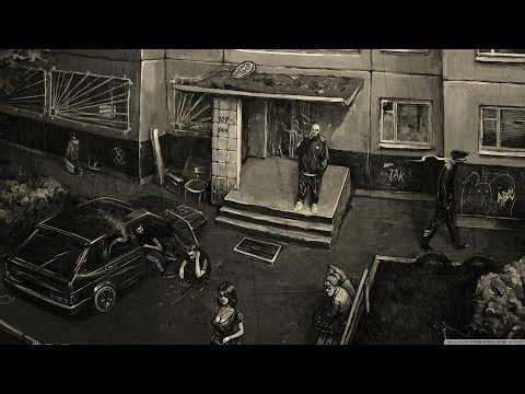 Miyagi & Эндшпиль   Hustle Премьера video !