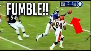"NFL ""ROOKIE!"" Mistakes || HD"