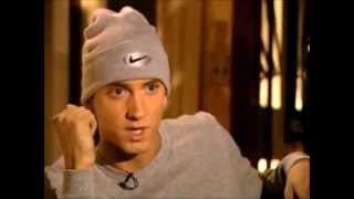 Eminem | The Making Of 8 Mile - Eminem Talks About The 8 mile in Detroit