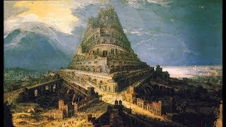 Just Myths? | Enoch, Great Pyramid of Egypt, and the Anunnaki Civilization Saga?