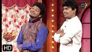 Avinash & Karthik Performance | Extra Jabardasth| 29th March 2019    | ETV Telugu
