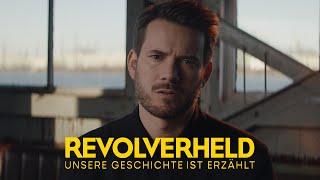 Revolverheld   Unsere Geschichte Ist Erzählt (Offizielles Video)