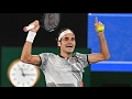 Roger Federer - Top Ten Points Of His Career