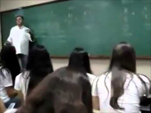 Funny Video   Boys and Girls in ClassRoom wmv mp4