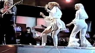 "ABBA    ""WATCH OUT""  (Widescreen - High Definition)"