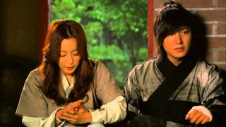 Sung Hoon(성훈) (Brown Eyed Soul) _ I See You(그대를 봅니다)(Faith OST Pt.5)