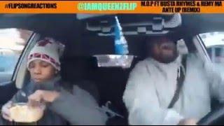 Отец показал сыну что такое настоящий хип-хоп !!!