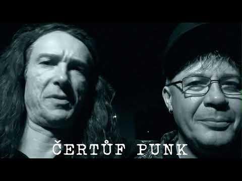 Čertůf punk - Čertůf punk - Jesuis is Dead  (punk rock show TV)