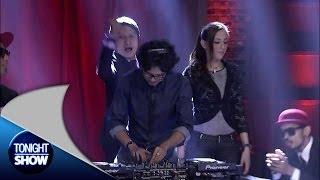 Download Video Tonight Show - Full Performance DJ Angger Dimas MP3 3GP MP4