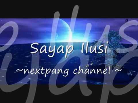 Wings - Sayap Ilusi (with lyrics)