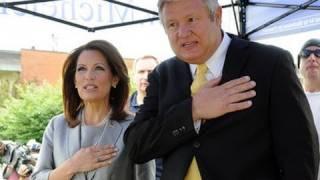 Bachmann: Leave My Husband Alone! thumbnail
