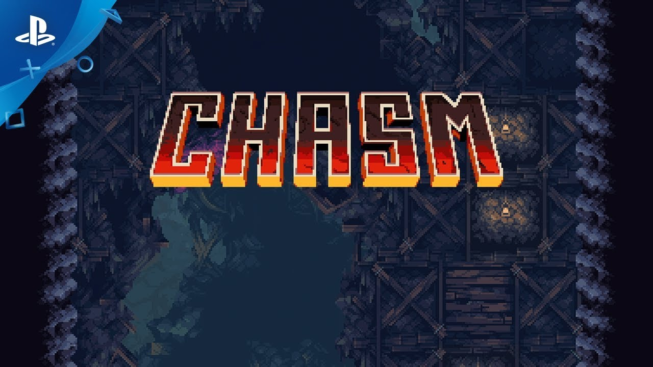 Chasm Lands on PS4, PS Vita This Summer