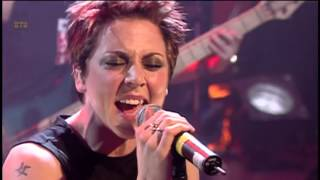Melanie C - I Turn To You Live On Later With Jools Holland 1999