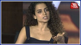 Kangana Ranaut's Name Involved In Call Data Records Case; Actress Hits Back