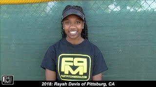 Rayah Davis